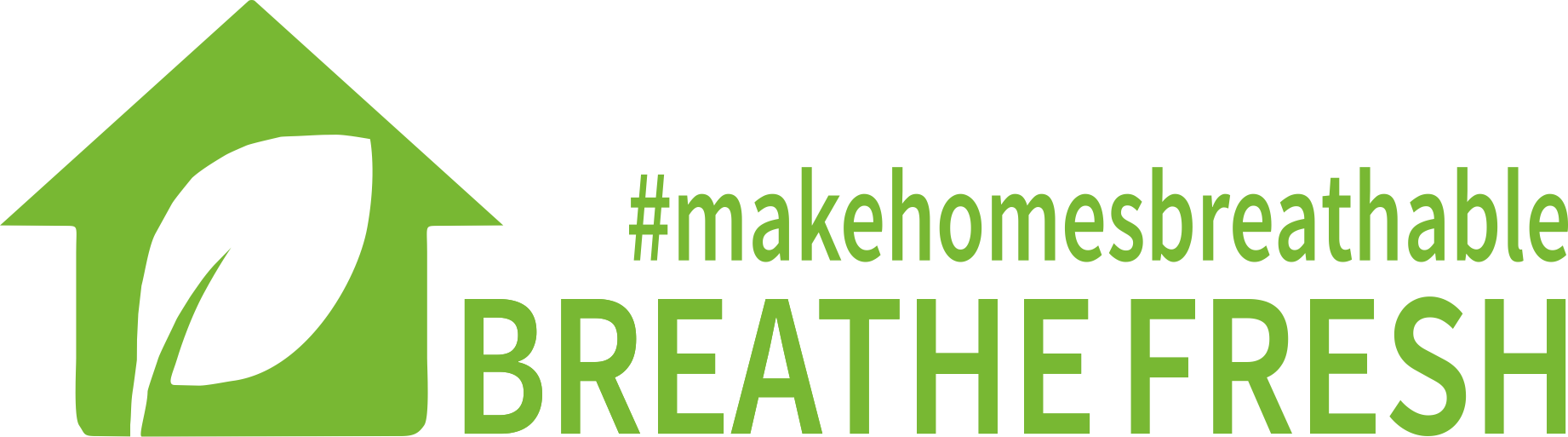 Breathe Fresh - Healthy Breathable Homes